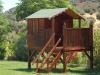 28 Casa de Jardim / Garden Playhouse