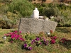 27 Escultura no jardim / Sculpture in garden