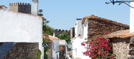 Visite o Castelo de Monsaraz
